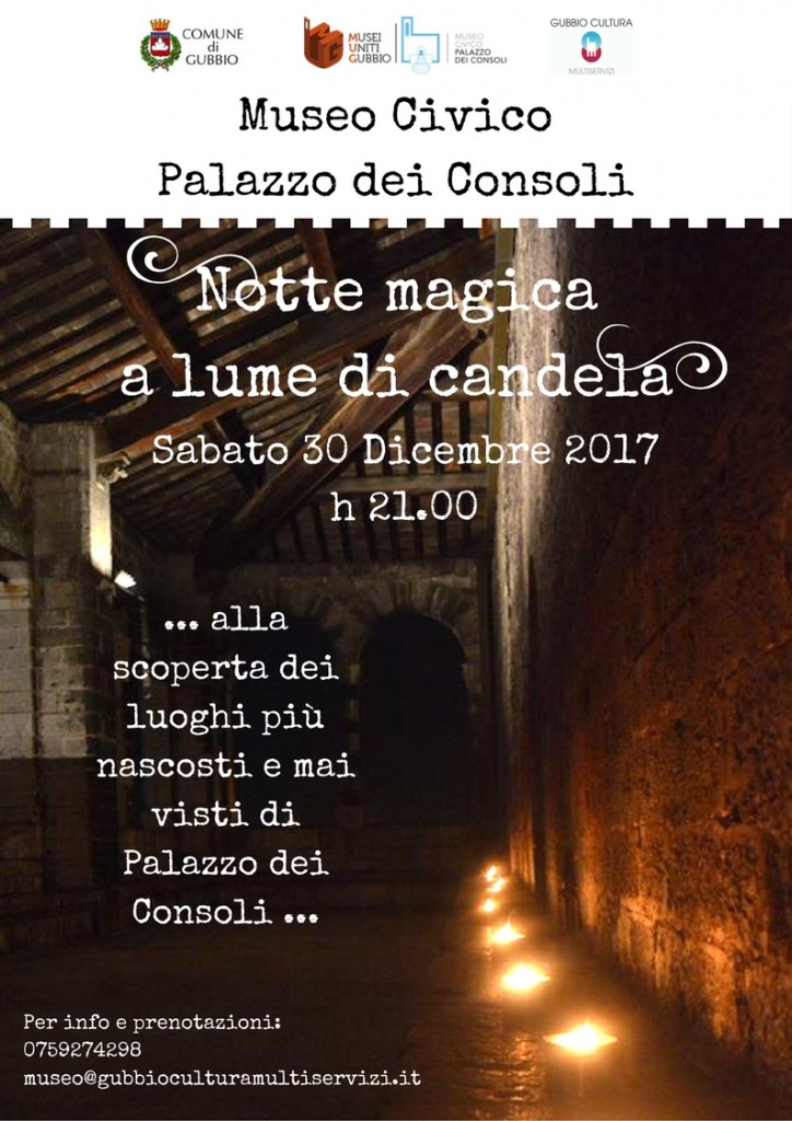 Museo CivicoPalazzo dei Consoli (4)
