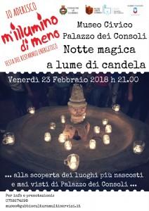 Museo CivicoPalazzo dei Consoli (5)